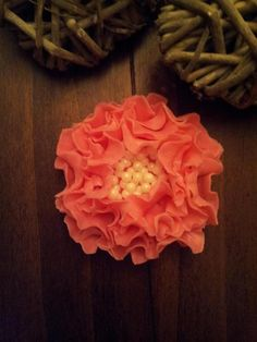 Easy flower tutorial
