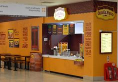 In pictures: Old El Paso opens permanent restaurant