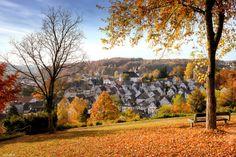 Freudenberg (Nordrhein-Westfalen). Deutschland