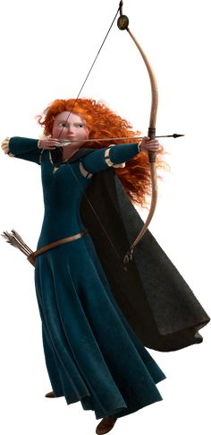 "The movie ""Brave"" is going to be my grandson's first movie to see with Mimi"