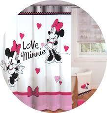 minnie mouse bathroom - Google Search