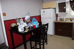 Before! Kitchen Update! Yuck!