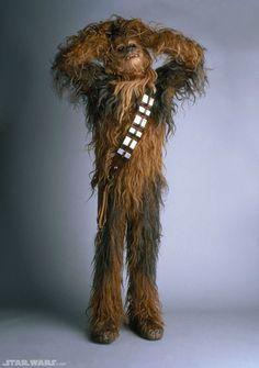 Chewbacca #chewbacca #star #wars