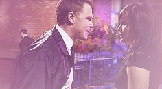"""Couples - Elizabeth Keen & Donald Ressler [The Blacklist] #1: """"I think there is common ground there.""""~Diego Klattenhoff - Fan Forum"""