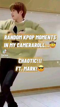 Funny Kpop Memes, Stupid Funny Memes, Wtf Funny, Nct, Teen Life Hacks, Drama Memes, K Pop Music, Kpop Guys, Funny Clips