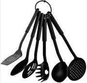 iHomes 6 Pcs Kitchen Tool Set for Rs.125 from Pepperfry (MRP Rs.599)