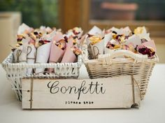 DIY ideas and inspiration to choose your wedding theme!