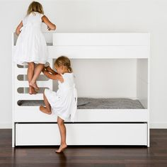 AVA bunk bed Kids - www.avaroom.fi
