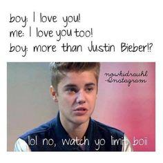 Justin bieber funny. - hahaha!!!!
