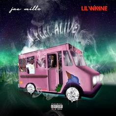 FRESH MUSIC : Jae Millz ft Lil Wayne  I Feel Alive   Jae Millz ft Lil Wayne  I Feel Alive  Lil Wayne gives his Young Money artist Jae Millz a hand on his latest release I Feel Alive produced by Fleezy E.  Download & Listen below.  DOWNLOAD MP3: Jae Millz ft Lil Wayne  I Feel Alive  FOREIGN MUSIC