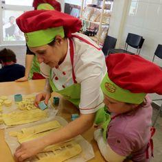 Taller cocina para niños