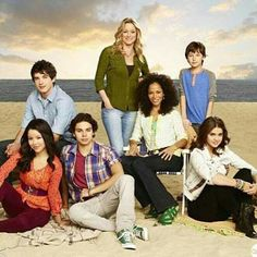 The Fosters. My favorite show.