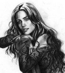 Super pretty drawing