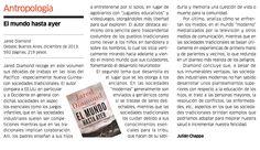 Publicado en «Le Monde Diplomatique» Nº 181 (julio de 2014).