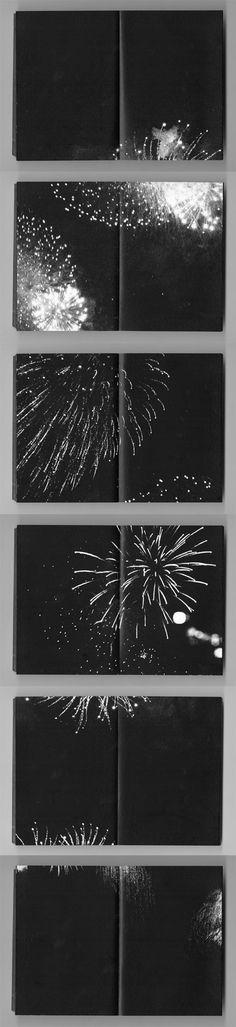 Fireworks - Pierre Le Hors