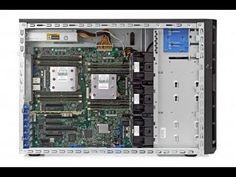 [DangDi.vn] Giới thiệu HP ProLiant ML150 Gen9 Server