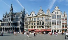 10 top tips from our Brussels