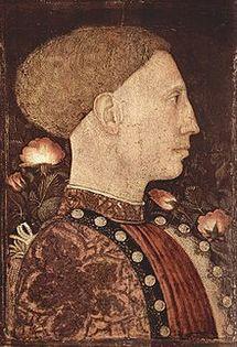 Leonello d'Este (Marquis of Ferrara)