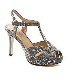 b7276312474478 Shoes · Antonio Melani Sessilee TStrap Sandals  Dillards Antonio Melani