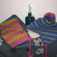 Juicy Couture Hat & Scarf Good Condition, Only wore twice Juicy Couture Other