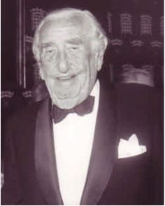 René Boël (1899-1990): Industrialist and President of the European League for Economic Cooperation, 1951-1981. Industrialist in the Steel sector (Boël family) and the Chemical sector (Solvay & Cie.) for his entire professional life.