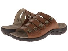 David Tate Holly Very similar to Dansko Janie, but actually comes in W and WW width $104