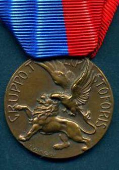 Медаль Возвращение Африки