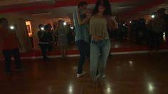 Daniel and Desiree - Sensual Bachata at Ferocity Dance Company Bachata Dance, Salsa Bachata, Social Dance, Dancing King, Dance Company, Latin Dance, Ballet Dance, Dancer, Music