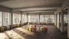 Kollektiv Marudo . new school and kindergarten . Solothurn (2)
