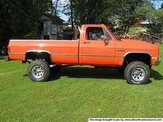 1987 dodge 4x4 trucks for sale in wisconsin | 1987 chevy 1ton cummins powered! - Page 10 - Dodge Diesel - Diesel ...