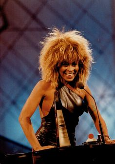 Tina Turner, Music Icon, Soul Music, 80s Music, Thing 1, Diana Ross, Female Singers, Rock And Roll, Amazing Women