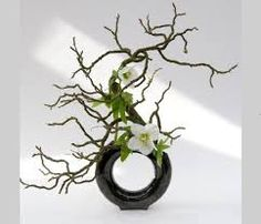 Risultati immagini per ikebana