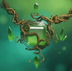amulette de terre by ~naiiade on deviantART