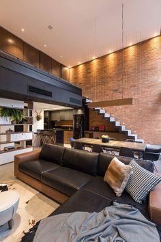 Apartamento MT by Oficina Conceito Arquitetura 02 - MyHouseIdea