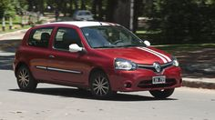 Renault despide a su modelo Clio - LA NACION (Argentina)