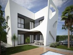 Vanguard Design Villas