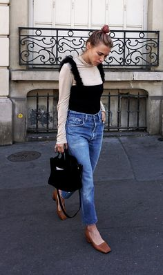 Shop the easy, crowd-pleasing outfit ideas bloggers are wearing right now.