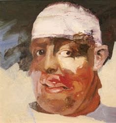 Philip Gurrey - 25 Awesome Contemporary Portrait Artists   Complex
