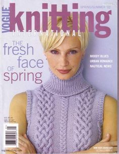 VK 2002 春夏 - 沫羽 - 沫羽编织后花园