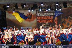 An international #Balkans #folkfestival was held last weekend in Cluj-Napoca #romania just one of many #summermusicfestival in Cluj - #internationaljazzfestival this week. #culturaltourism #thingstodo #europe2017 #ifwtwa