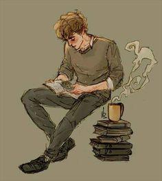 48 trendy drawing harry potter fanart the marauders Harry Potter Fan Art, Remus Lupin, Character Inspiration, Character Art, Desenhos Harry Potter, The Marauders, Fantastic Beasts, Art Sketches, Hogwarts