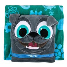 Nap time is even more paw-some with this Bingo fleece throw, inspired by the playful pup from Disney Juniors Puppy Dog Pals. Leave the throw folded to use Bingo as a pillow or unfurl it to enjoy the cozy comforts of an oversized throw. Free Samples By Mail, Disney Junior, Disney Merchandise, Fleece Throw, Holidays And Events, Bingo, Kids Bedroom, Dogs And Puppies, Pillows
