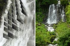 How Can You Make a Stunning Waterfall Even More Stunning? - Landscape Architects Network