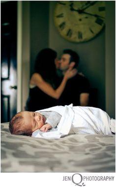 Newborn photography NEWBORN::BRYCEN  { Grand Rapids Michigan Newborn Photographer }