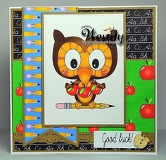 Our designer Wendy has a great post today on our blog on how she made this card. Stop by and see all the details here http://digitaldelightsbyloubyloo.blogspot.com/2014/08/hostess-monday-with-wendy.html