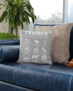 Farmer More Than You Think Funny s - Ash farmer illustration, farmer market, farmer character #farmersmarket #outdoors #food, dried orange slices, yule decorations, scandinavian christmas Simple Elephant Tattoo, Baby Elephant Tattoo, Elephant Tattoo Meaning, Mothers Day Ecards, Funny Mothers Day, Mothers Day Presents, Coaching Volleyball, Volleyball Cheers, Volleyball Training