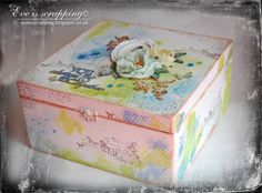 Custom Wedding big wooden box for cards  - Made to Order in Your Colors/Theme wedding pos box by EveIsScrapping on Etsy https://www.etsy.com/listing/222881067/custom-wedding-big-wooden-box-for-cards