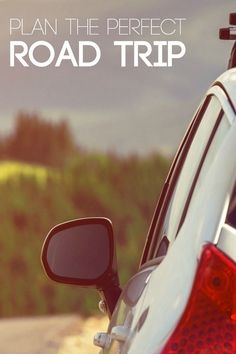 Tips for a successful Road Trip with Kids | Saving for our next family trip