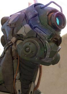 Viel Gear millitary Ver. - by Eric Kim