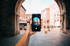Smartphone: nel 2020 fotocamera da e zoom Iphone Photography, Mobile Photography, Photography Tips, Travel Photography, Street Photography, Black Friday Uk, Application Telephone, Telephone Smartphone, Support Telephone